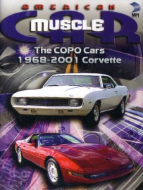 The COPO Cars & 68-01 Corvette