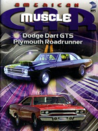 Dodge Dart GTS & Plymouth Roadrunner