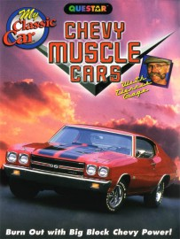 Chevrolet Musclecars