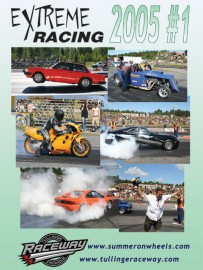 Extreme Racing 2005 del 1
