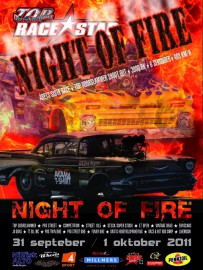 Night of Fire 2011