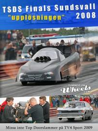 TSDS Finals 2008