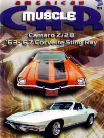 Camaro Z/28 & 63-67 Corvette Stingray