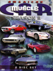 American Muscle Car Season 3