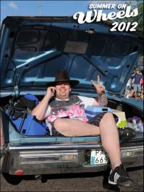 Summer on Wheels 2012