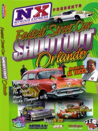 Fastest Streetcar Shootout Orlando
