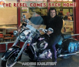 Anders Karlstedt - The rebel comes back home