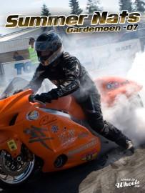 Summer Nats 2007 MC