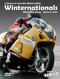 Winternationals 2007 MC